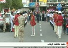 بث مباشر .. تشييع جثمان الملازم أول أحمد حافظ شوشة شهيد حادث الواحات