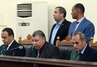 تأجيل محاكمة 739 متهما بفض رابعة لجلسة 31 أكتوبر