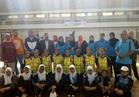 التعليم تطلق فعاليات الدورة التنافسية لدوري القطاعات لطلاب المدارس الرياضية