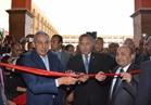 «وزير الصناعة» يفتتح مجمع مراكز التدريب الفني والمهني بمحافظة السويس