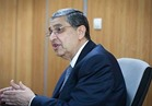وزير الكهرباء يبحث تنفيذ خطة تحويل الخطوط الهوائية لكابلات أرضية