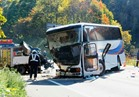 ارتفاع حصيلة القتلى جراء انزلاق حافلة في نهر بنيبال لـ28