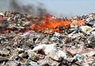 فيديو.. تلال القمامة تملأ شوارع القاهرة