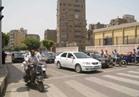 معدلات سير طبيعية بشوارع وميادين القاهرة