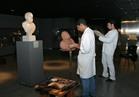 """مكتبة الإسكندرية تُكرّم الفائزين في مسابقة """"ارسم وابحث"""""""