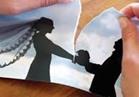 انخفاض معدل الزواج في 2016..وأعلى نسبة طلاق بالمحاكم بسبب الخلع