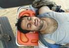 عاجل| ننشر أول صورة للنقيب محمد الحايس عقب عملية تحريره