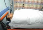 عاجل| وصول النقيب محمد الحايس إلى إحدى مستشفيات القوات المسلحة