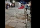 اختفاء «السجادة الحمراء» بمهرجان الإسكندرية السينمائي