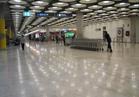 طوارئ بالمطار لاستقبال وفود منتدى الشباب