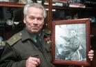 صور  «كلاشينكوف» فني القطارات الذي اخترع أشهر سلاح في العالم
