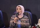 نائب وزير الصحة تكشف عن إنجازاتها بالقومي للأمومة والطفولة