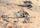 شاهد بالفيديو والصور.. «جرذان» الإرهاب الهاربة بالواحات بعد القضاء عليهم