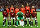 مصر تنافس نيجيريا والكاميرون على جائزة أفضل منتخب إفريقي