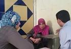 سيدة سورية بلا مأوى في شارع فيصل ترفض الانتقال إلى دار لرعاية المسنين