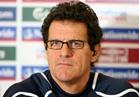 كابيلو يرشح هذا المدرب لتدريب إيطاليا