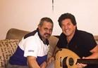 """فيديو.. وليد توفيق وجورج وسوف في أغنية بعنوان """" يا عمر مال"""""""