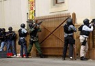الشرطة الكينية تطلق النار في الهواء لتفريق محتجين