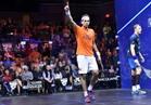 محمد الشوربجى يفوز ببطولة هونج المفتوحة للأسكواش