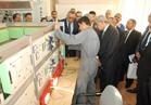 افتتاح مركز تدريب مهني سيارات إمبابة بعد تطويره
