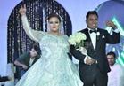 صور| نجوم مسرح مصر يحتفلون بزفاف «ويزو»
