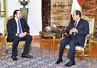 المشهد اللبناني على طاولة مفاوضات السيسي والحريري خلال ساعات