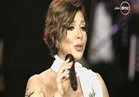 فيديو| أصالة تغني لعبد الوهاب بمهرجان القاهرة السينمائي