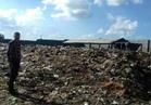 فيديو  إهدار «المال العام» بمصنع تدوير المخلفات الصلبة في المحمودية