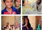 بالصور .. «التضامن» تدشن مبادرة «سكن كريم» لخدمة القرى الفقيرة