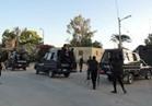 الأمن يحبط هجوما إرهابيا على كمين العتلاوي بوسط العريش