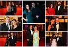 صور| «الكابلز» يخطفون الأنظار بمهرجان القاهرة السينمائي