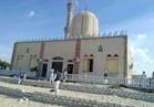 تفاصيل جديدة في الهجوم الإرهابي على مسجد الروضة بالعريش.. 40 مسلحا أطلقوا النار على المصلين
