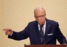 الرئيس التونسي يرسل برقية عزاء لـ«السيسي» في شهداء حادث بئر العبد