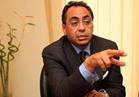 مرشح بقائمة طاهر: حادث مسجد الروضة تجسيد لصورة أهل الشر