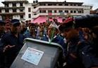 بدء التصويت في الانتخابات العامة بنيبال
