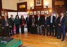 بنك مصر يوقع عقد قرض بـ 400 مليون جنيه مع جهاز تنمية المشروعات الصغيرة
