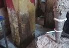 الصحة: إعدام 219 كيلو كبدة وأغذية فاسدة بمطعمين بشبرا