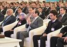 بالفيديو..عبد الله المغازي : مصر بدأت تعتمد على شبابها في عهد السيسي