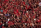 جمهور الأهلى : هنجيب الكاس من المغرب