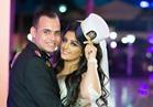 صور| «جوازة ميري».. العروسة ملازم أول والعريس نقيب