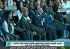 السيسي: الشعب المصري يخوض معركة رائعة للحفاظ على دولته