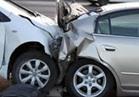 تصادم سيارة نجل الرئيس الأسبق «مرسي» بأخرى تابعة لجهاز «العبور»