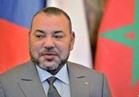 وكالة أنباء المغرب: صورة الملك بوشاح تميم «مفبركة»
