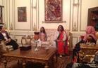 السوق الخيري لزوجات الدبلوماسيين الآسيويين ١١نوفمبر بالقاهرة