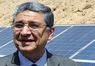 وزير الكهرباء يتفقد مشروع الطاقة الشمسية بأسوان