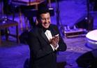 صور| هاني شاكر يُحيي الليلة التاسعة لمهرجان الموسيقى العربية