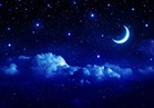 النجوم أكثر تألقا في الشتاء.. !!