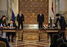 أبرز 8 عناوين في زيارة «بوتين» إلى القاهرة