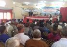 حملة معا ضد الإدمان تنظم 30 لقاء جماهيري بمراكز وقرى المنيا
