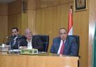 محافظ المنيا يبحث عدد من طلبات المستثمرين بالمنطقة الصناعية
